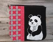 Panda Bag flap for LARGE ...