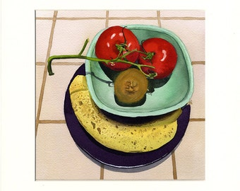 Happy Fruit 4