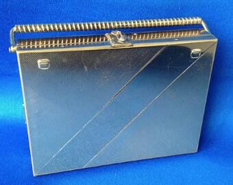 1950s Volupté Compact Case
