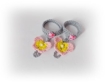 Crochet baby barefoot sandals Butterfly Crochet Butterly Barefoot baby Sandals