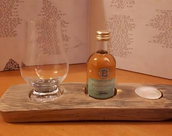 Whisky Flight Tray