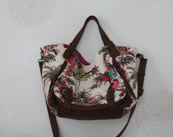 hand/DESIGUAL brand shoulder bag purse