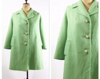 1960's Coat