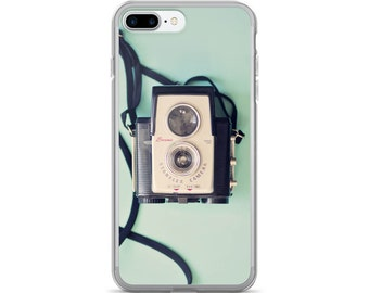 Camera iPhone Case, Vintage Camera iPhone X, Camera Samsung Galaxy, Samsung Phone Case, iPhone 7 Plus, Camera Gift, Photographer Gift