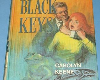 Nancy Drew UK Ed Collins Black Keys