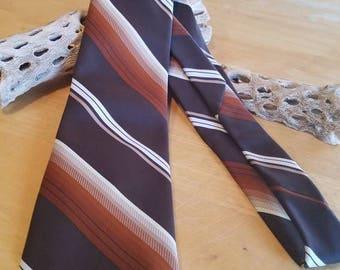 Vintage Superba Tie