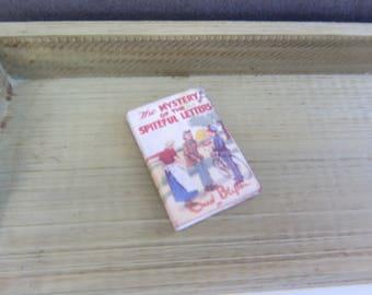Old children book