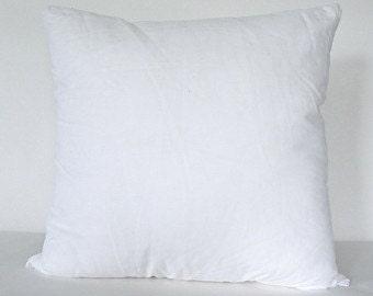 """16"""" x 16""""  Pillow Insert"""