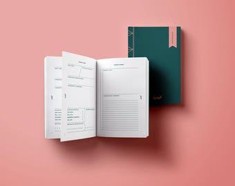 Notebook COCKTAILS