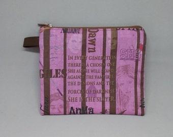 Tee Bag, Buffy