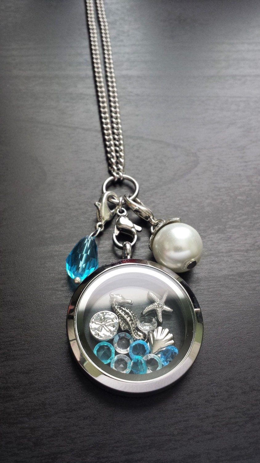products necklace lockets one locket kingdom charm number teacher silver