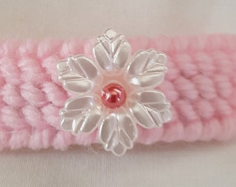 French Style Barrette Children's Hair Jewelry