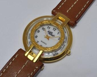 Watch - wristwatch - BIJOWIN original