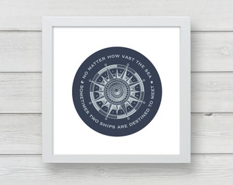 Marriage/Commitment Compass