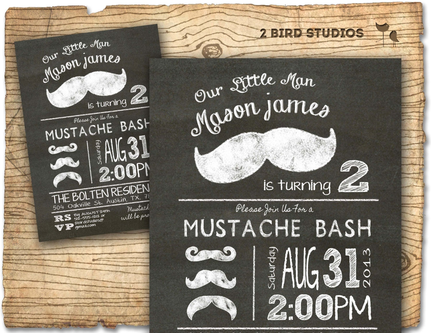 Mustache bash mustache birthday party invitation mustache zoom filmwisefo Image collections