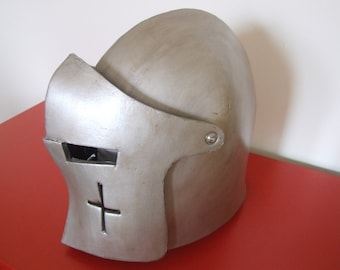 PDF Foam Template for Honor Kinghts Warden Helmet