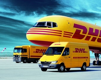 Express Delivery from Ukraine - International Express Shipping Service (DHL)