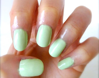 CELADON - Origins Collection 5 FREE Formula nail polish hand blended in Melbourne, Australia