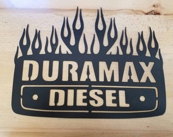 Download Duramax safety shirt classic logo Diesel Power all sizes