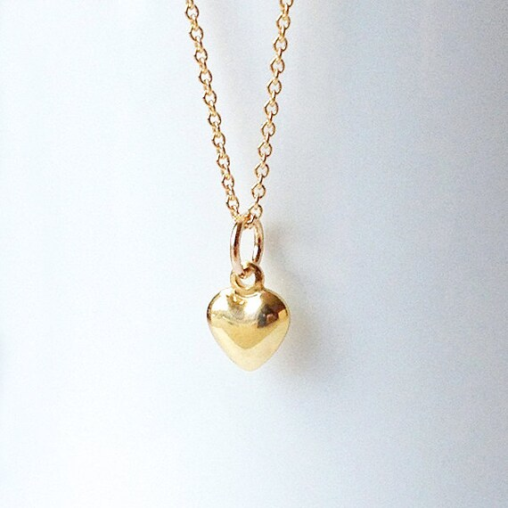 necklace tiny il pendant listing disc coin au circle gold