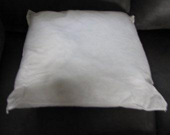 Pillow Form Insert Travel Home decor Toddler Pet Bedroom