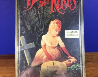 Blood and Roses VHS