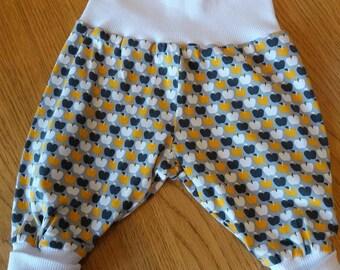 Super Cosy Harem Pants