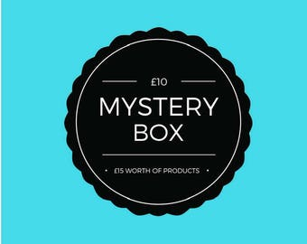 Mystery pamper box, saver box, value for money pamper box, surprise box