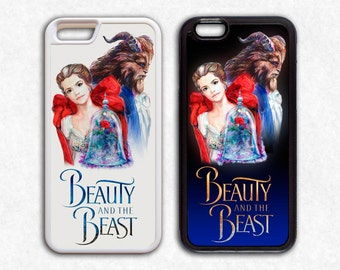 Beauty and the Beast /Case for iPhone, Samsung, other