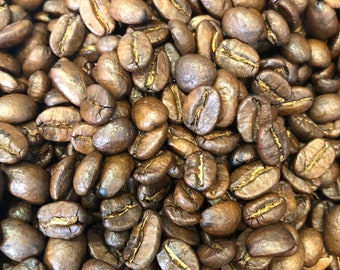 Cafe Cinnamon Coffee-Available in Decaf!