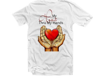 The Fris...My Heart THRU My Hands