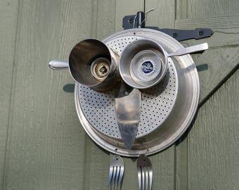 Tallulah the Kitchen Owl