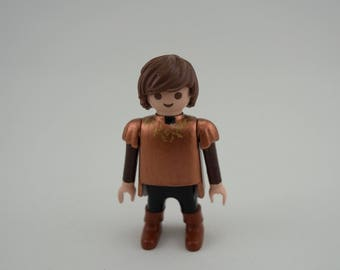 Tyron lannister Playmobil customized  Game of thrones figura figure