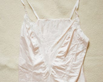 1960's Pink Camisole
