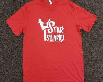 Adult XL - Star Island Kicks Cass