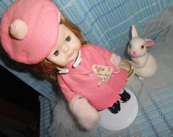Littlest Angel Doll-Vintage-All Original