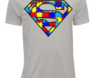Autism SuperMan