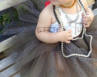 Cheetah tutu, tutu, girls tutu, girls clothing, clothing, safari tutu, cheetah print, clothing, tulle tutu, tutu dress, tulle dress, dress