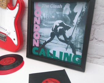 Classic Vinyl Record Covers & Prints