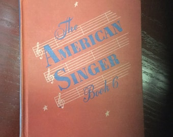 The American Singer