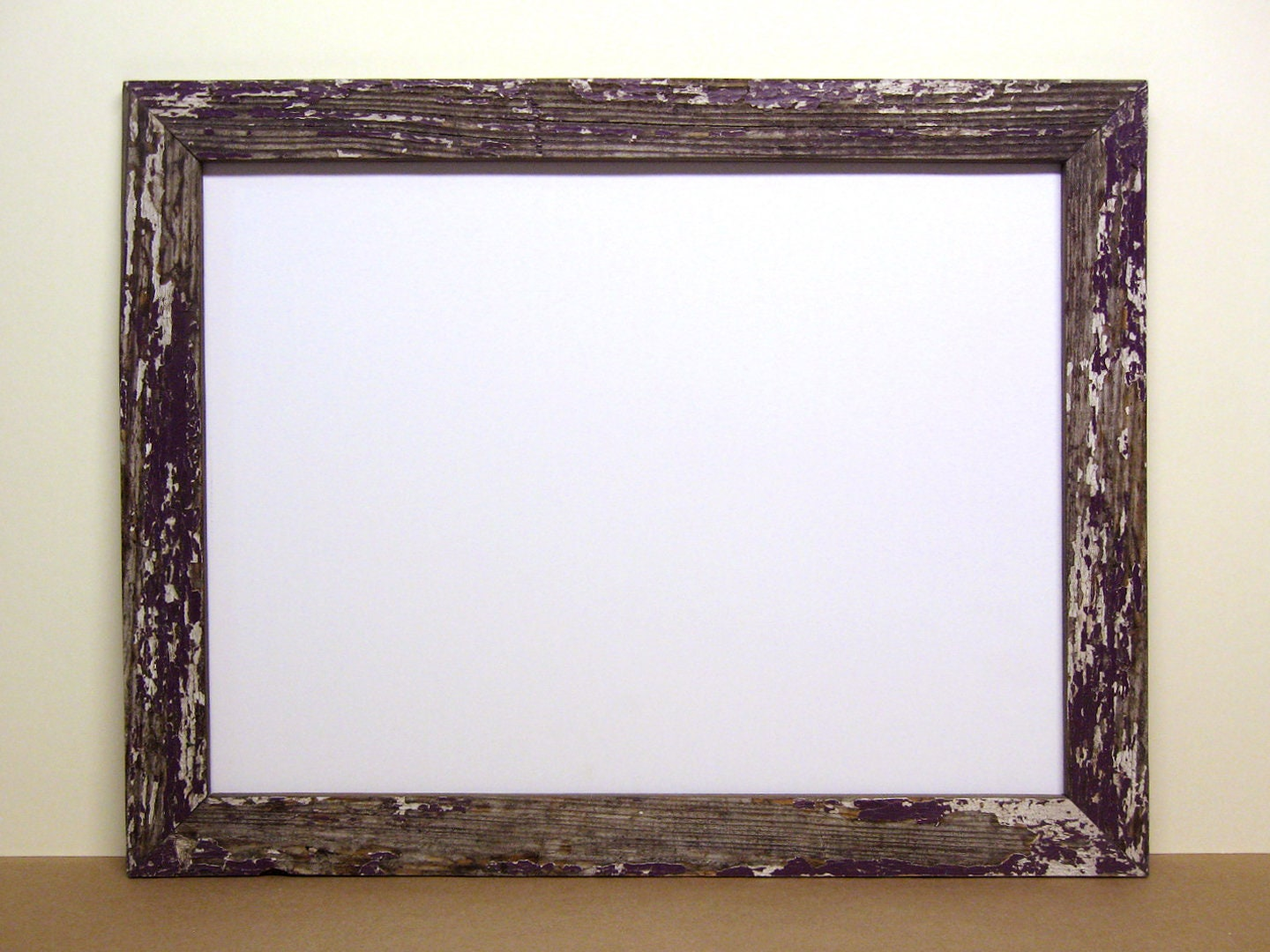 12x16 Frame 12x16 Reclaimed Wood Frame 12x16 Picture Frame