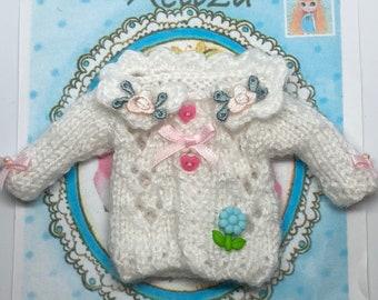 Blythe clothe sweater