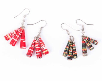Meissa earrings - available in different colors