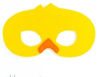 chicken mask pattern etsy