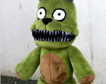 Five Nights At Freddy's - plushtrap - Plush