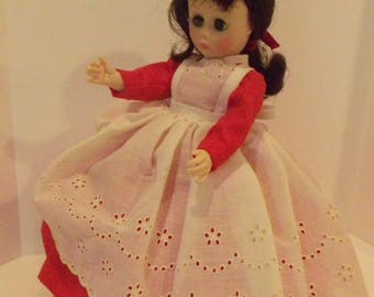Little Women Doll named Jo