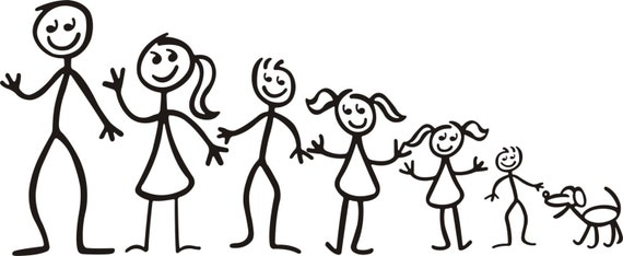 Image result for stick family