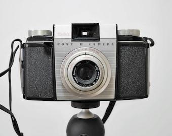 SALE - Kodak Pony II - 35mm Camera