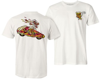Special Delivery Pizza T-shirt