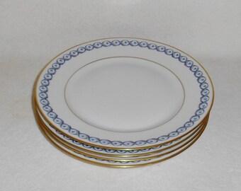 Richard Ginori Italy Elba Luncheon Plates ~ Set of 4 ~ Multiple Available & Richard ginori china | Etsy